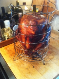 Oli-less Turkey Fryer