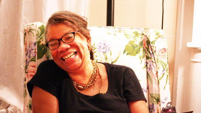 Dr. Jessica B. Harris