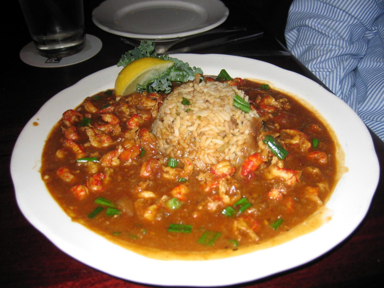 Louisiana Purchase Kitchen Restaurant