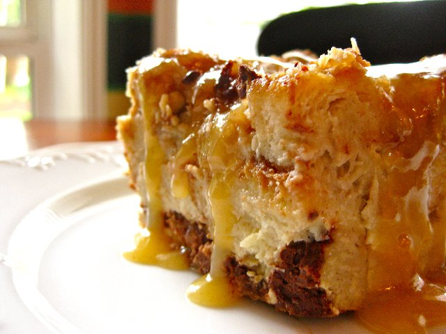 Emeril lagasse bread pudding recipes