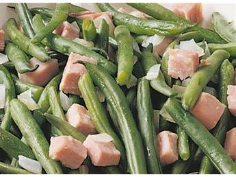 green beans pears and ham side dish green beans pears ham lemons ...