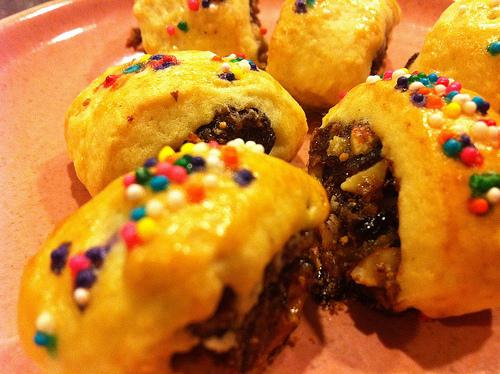Emeril's Italian Fig Cookies Dessert