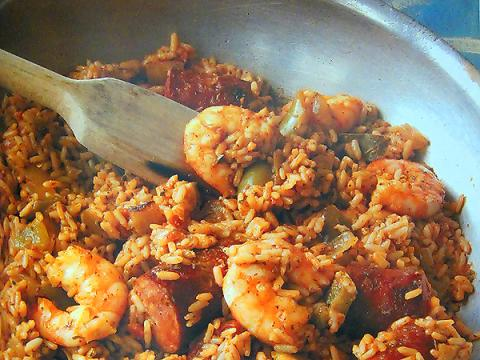 Ralph Brennan S Creole Jambalaya Louisiana Kitchen Amp Culture