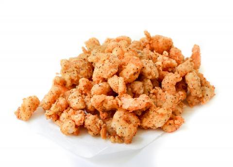Battered Fried Crawfish Tails Louisiana Kitchen Amp Culture