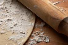 Besh Basic Pie Dough