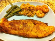 Bronzed Catfish