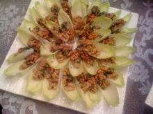 Endive and Chicken Salad