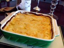 Galatoire's Potatoes au Gratin