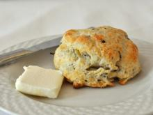 Emerils' Herb Biscuits