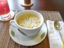 Emeril's Oyster Artichoke Soup