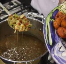 Louisiana Seafood Sauce Piquant