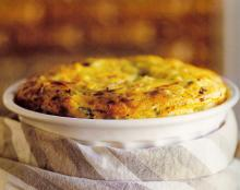 basic spoon bread