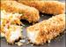 Oven-Fried Fish Sticks
