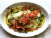 Slow-Roasted Snapper with Olives and Tomato Vierge