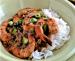 Smoky Seafood Etouffee