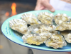 Brigtsen's SOS Grilled Oysters