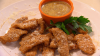 Chicken Tenders with Honey-Mustard Sauce