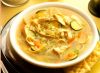 Chicken Vegetable Noodle Soup