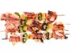 Shrimp Kebabs