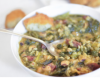 Black-eyed Pea and Sausage Stew with Collards