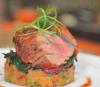 Cane Marinated Pork