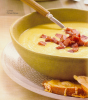 Curried Butternut Bisque