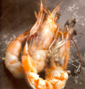 Spicy Boiled Shrimp