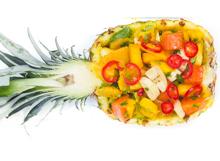 Caribbean Fruit Salad
