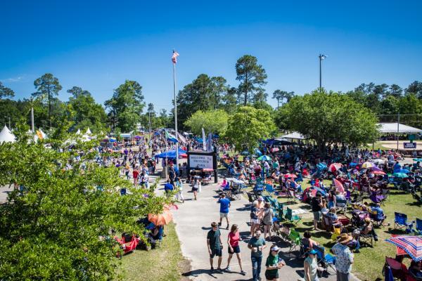 Tammany Fest