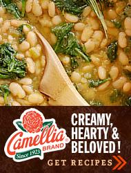 Camellia White Beans
