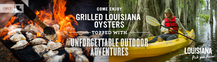 Louisiana Seafood Gumbo
