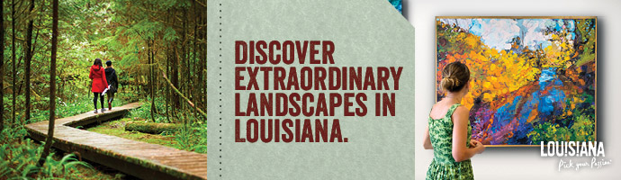 Extraordinary Landscapes
