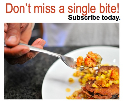 Louisiana Kitchen cover
