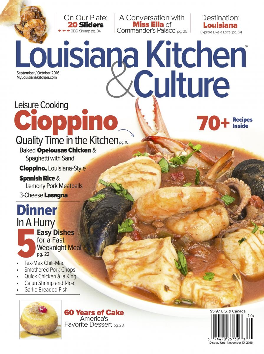 subscribe louisiana kitchen u0026 culture magazine louisiana kitchen
