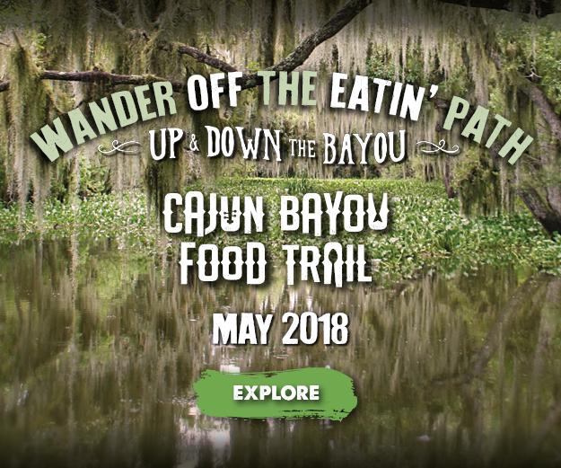 LA Cajun Bayou`