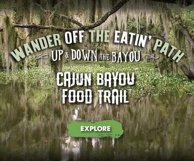LA Cajun Bayou