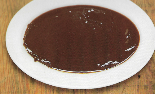 Dark Red-Brown Roux