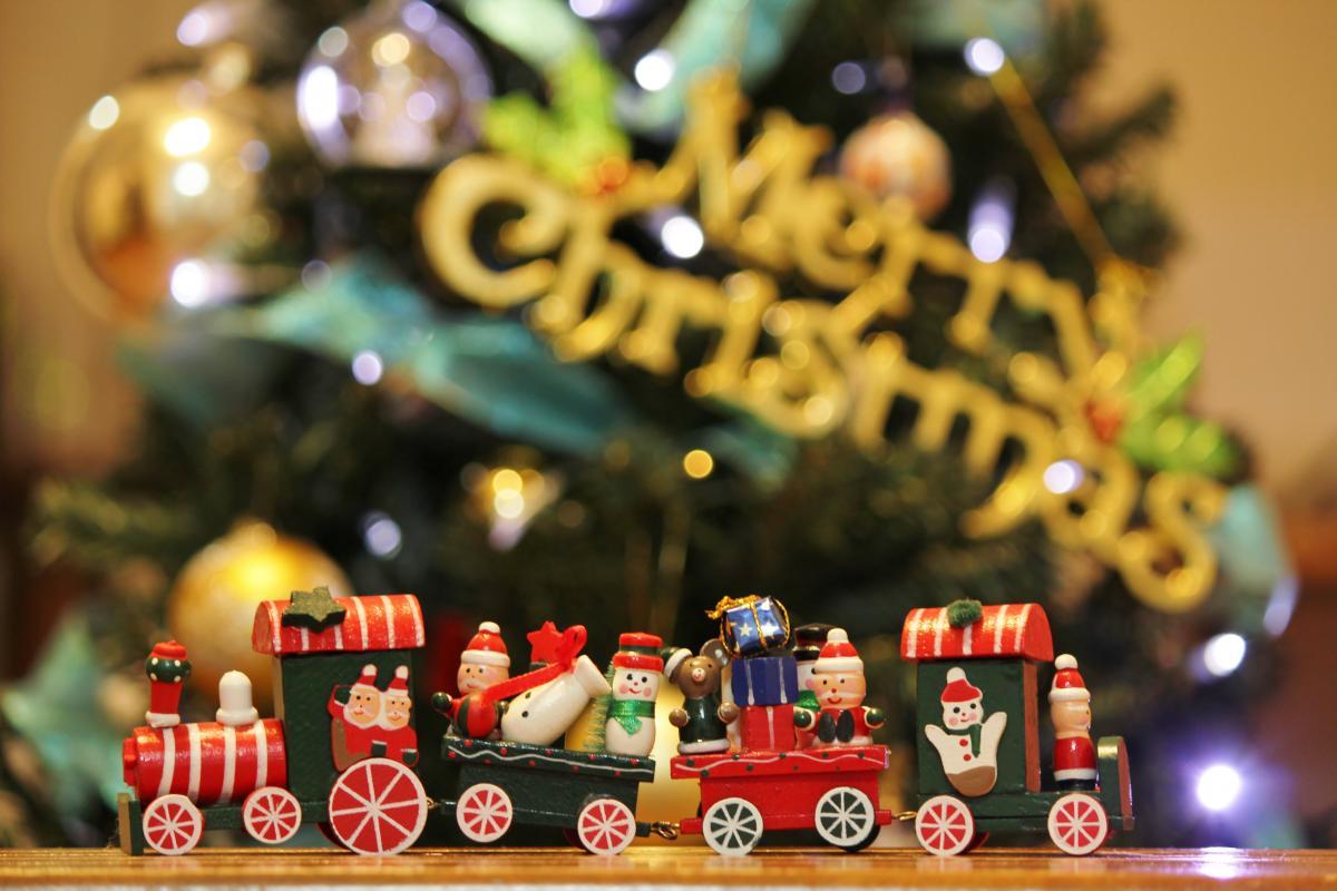 Baton Rouge Christmas Parade - Christmas Cards