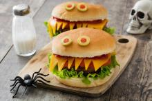 Monster-Burger