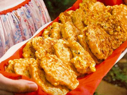 Emeril's Delmonico Crab Cakes With Mustard Creme Fraiche Recipes ...