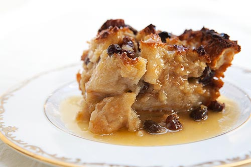 bourbon bread gingersnap bread pudding with bread pudding with bourbon ...