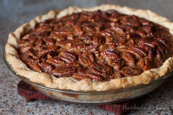 Cane Syrup Pecan Pie Recipes — Dishmaps