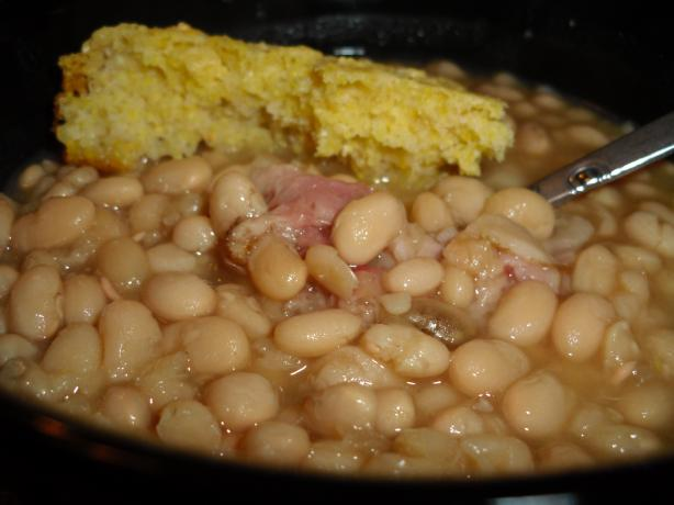 Hearty White Bean Soup | Louisiana Kitchen & Culture