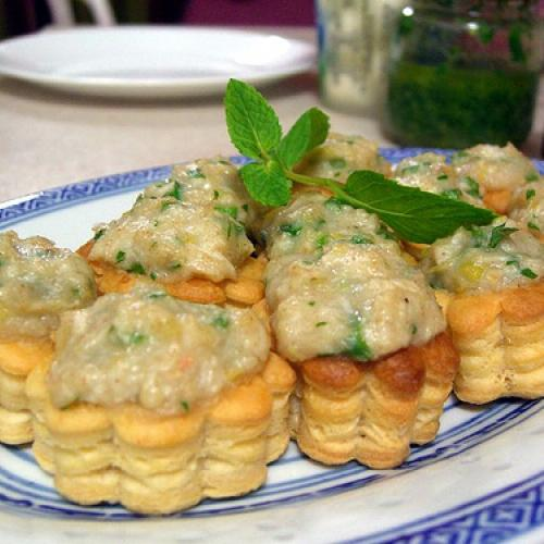 crawfish clemmons - Clemmons Kitchen