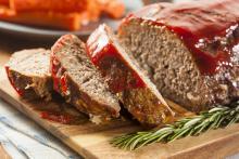Harlem Meat Loaf