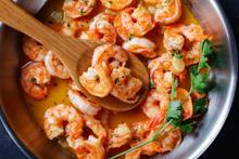 Italian Shrimp Scampi