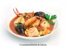 Louisiana-Style Cioppino