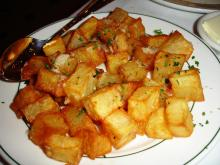 Brabant Fried Potatoes