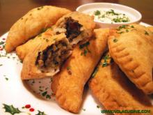 Country-Style Meat Pies