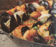 Emeril's Paella